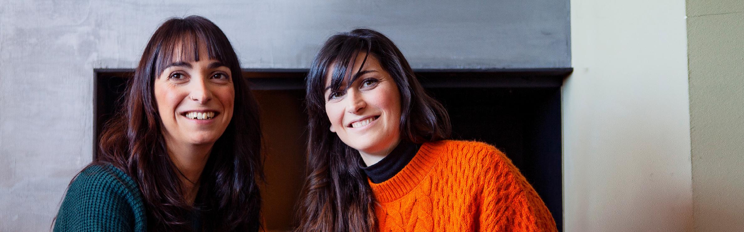 Psico2 | Georgina Barceló i Alba Sabaté